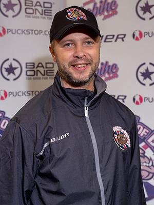 Slava Koulikov